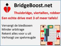 Bridge Boost