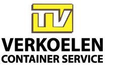 Verkoelen Containerservice